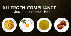 Read more about the article Allergen Compliance, Minimising the Business Risk