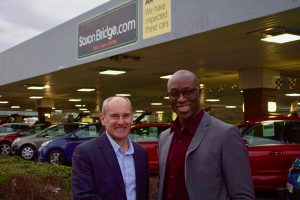 Buzz2get partners with Briteyellow Ltd to make car buying easier